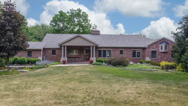 11321 Edgemere Terrace, Roscoe, IL 61073 (MLS #11112027) :: BN Homes Group