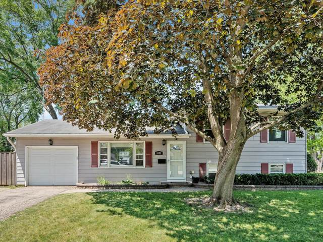 3403 Oriole Lane, Rolling Meadows, IL 60008 (MLS #11112299) :: O'Neil Property Group