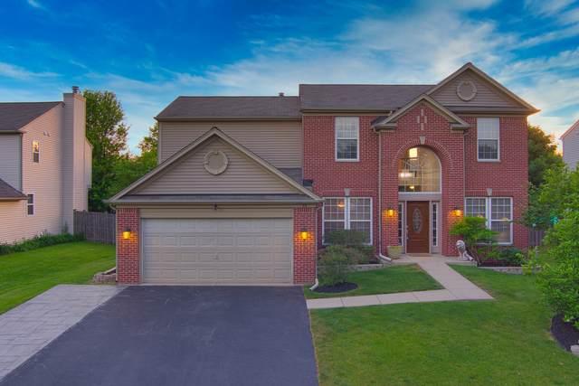 10 Lilac Court, Bolingbrook, IL 60490 (MLS #11112493) :: Jacqui Miller Homes