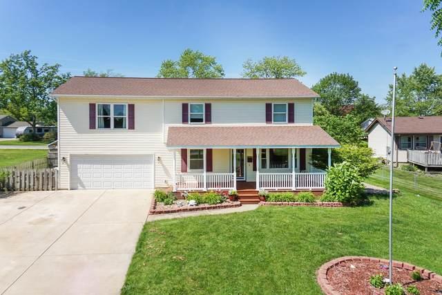 610 E Warren Street, LEROY, IL 61752 (MLS #11112540) :: Jacqui Miller Homes