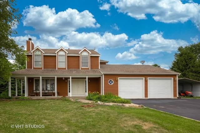 2861 N 4360th Road, Sheridan, IL 60551 (MLS #11112793) :: BN Homes Group