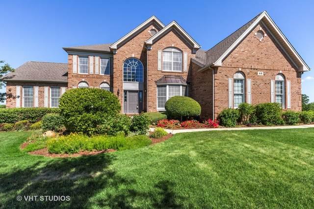 40 Open Parkway N Parkway, Hawthorn Woods, IL 60047 (MLS #11112805) :: BN Homes Group