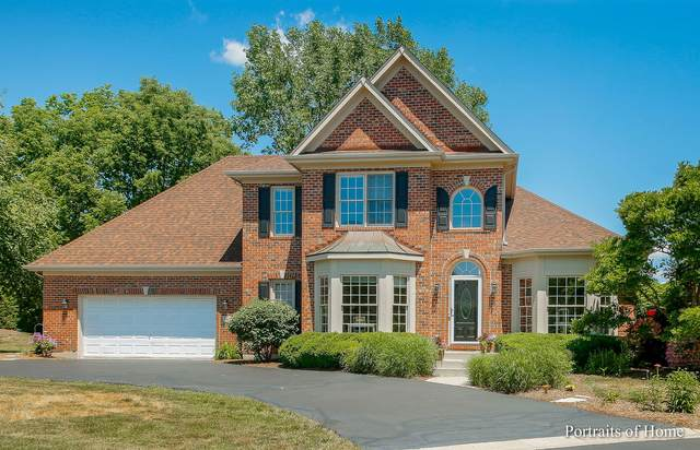 4308 Royal Windyne Court, St. Charles, IL 60174 (MLS #11113904) :: O'Neil Property Group