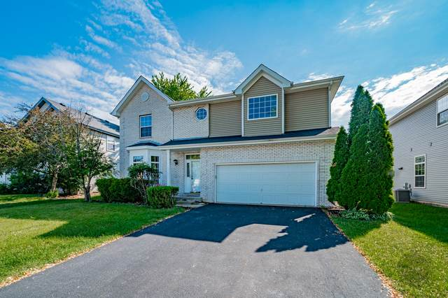 865 Chelsea Court, Aurora, IL 60504 (MLS #11114083) :: Ryan Dallas Real Estate