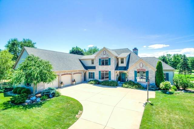 1803 Cobblefield Court, Champaign, IL 61822 (MLS #11114325) :: The Wexler Group at Keller Williams Preferred Realty