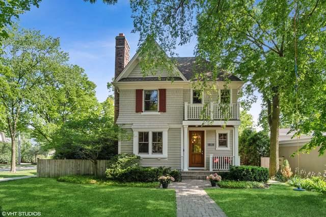 510 Woodlawn Avenue, Glencoe, IL 60022 (MLS #11114708) :: BN Homes Group