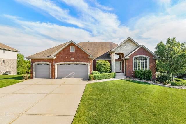 670 Walker Way, New Lenox, IL 60451 (MLS #11115042) :: BN Homes Group