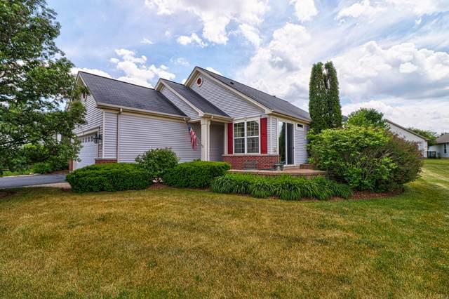 13211 Eakin Creek Court, Huntley, IL 60142 (MLS #11115169) :: BN Homes Group