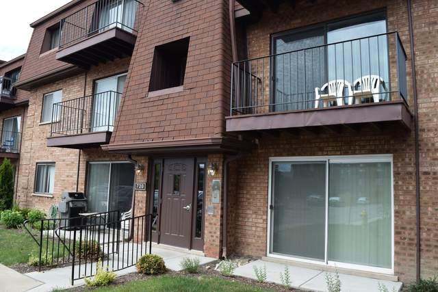 720 Cobblestone Circle E, Glenview, IL 60025 (MLS #11115526) :: John Lyons Real Estate