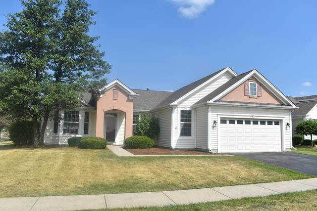11997 Stonewater Crossing, Huntley, IL 60142 (MLS #11116484) :: Littlefield Group