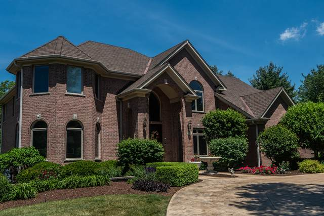7N210 Windsor Drive, St. Charles, IL 60175 (MLS #11117612) :: Suburban Life Realty