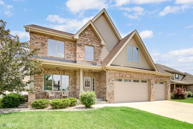 1860 Witham Lane, Woodridge, IL 60517 (MLS #11117706) :: BN Homes Group