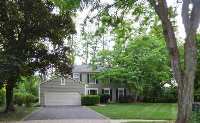 1 Melrose Court, Fox River Grove, IL 60021 (MLS #11117752) :: Lewke Partners