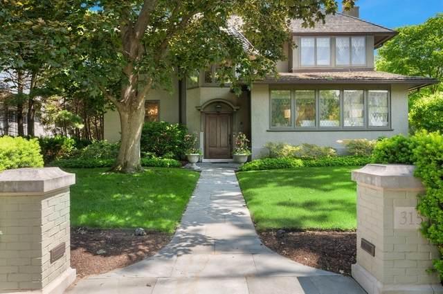 315 Abbotsford Road, Kenilworth, IL 60043 (MLS #11118583) :: O'Neil Property Group