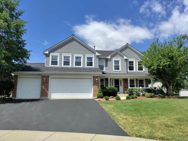 1740 Wynnfield Drive, Algonquin, IL 60102 (MLS #11118760) :: Lewke Partners