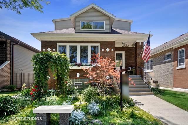 3242 N Kildare Avenue, Chicago, IL 60641 (MLS #11119158) :: The Dena Furlow Team - Keller Williams Realty
