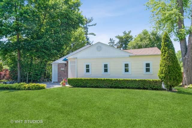 630 Sterling Avenue, Flossmoor, IL 60422 (MLS #11120019) :: BN Homes Group