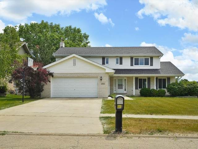 9063 Lancaster Lane, Woodridge, IL 60517 (MLS #11120184) :: BN Homes Group