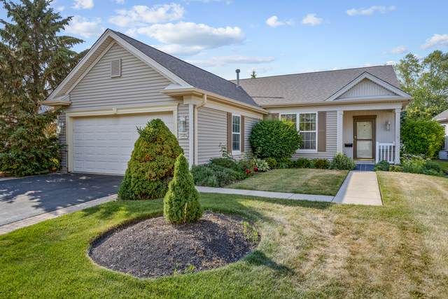 13484 Stone Hill Drive, Huntley, IL 60142 (MLS #11120189) :: BN Homes Group