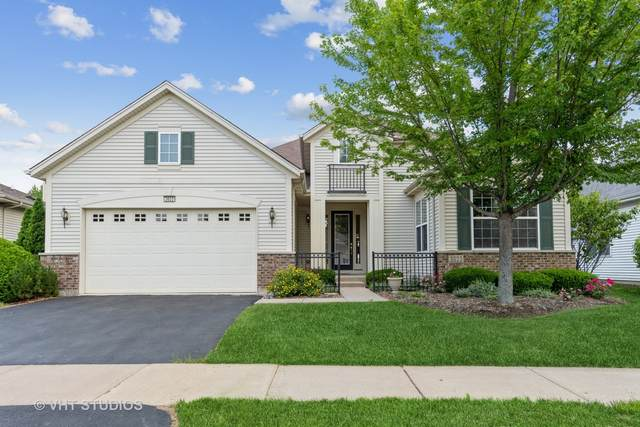 3623 Greystone Avenue, Naperville, IL 60564 (MLS #11120249) :: O'Neil Property Group