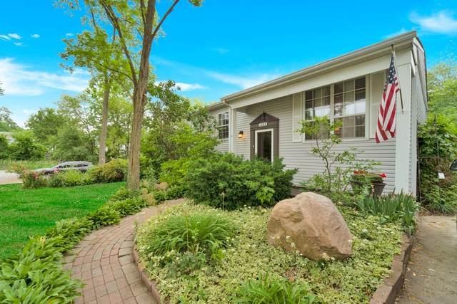 1223 Villa Vista Drive, Round Lake Beach, IL 60073 (MLS #11120304) :: Ryan Dallas Real Estate