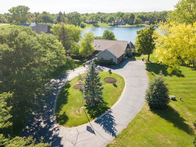 312 Bay Road, Mchenry, IL 60051 (MLS #11120543) :: Jacqui Miller Homes