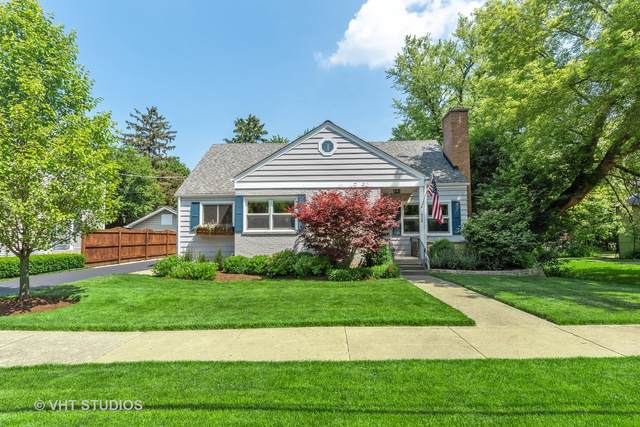 438 Washington Street, Barrington, IL 60010 (MLS #11120560) :: Ryan Dallas Real Estate