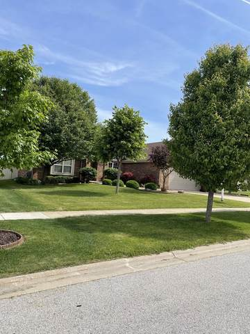 913 W Westgate Drive, Peotone, IL 60468 (MLS #11120904) :: BN Homes Group