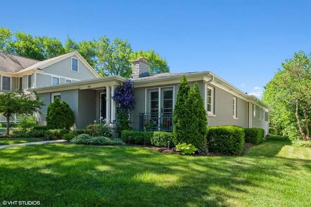 218 Coolidge Avenue, Barrington, IL 60010 (MLS #11121019) :: Suburban Life Realty