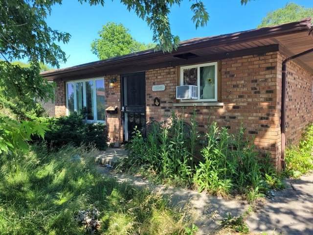 14245 Evans Avenue, Dolton, IL 60419 (MLS #11121331) :: Ryan Dallas Real Estate