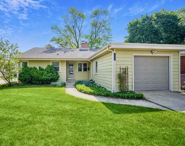 629 S Vail Avenue, Arlington Heights, IL 60005 (MLS #11121360) :: O'Neil Property Group
