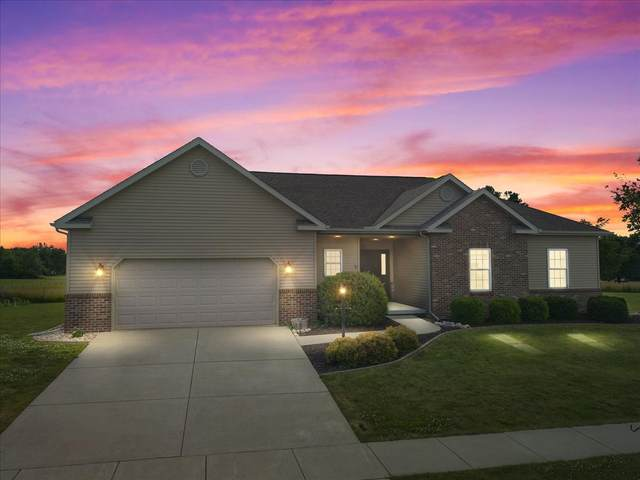 5 Sandstone Avenue, Carlock, IL 61725 (MLS #11121723) :: RE/MAX Next