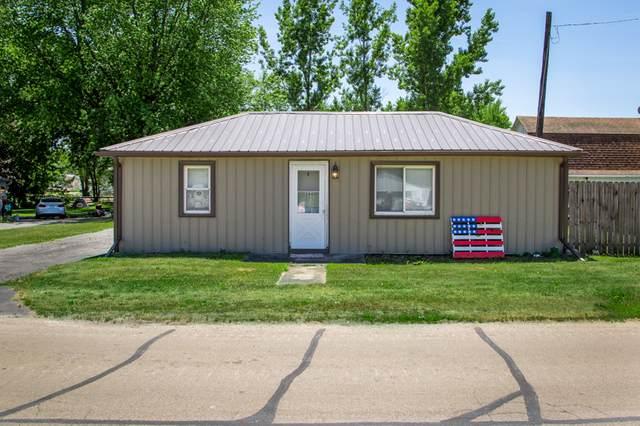 204 W North Street, Kirkland, IL 60146 (MLS #11121749) :: O'Neil Property Group