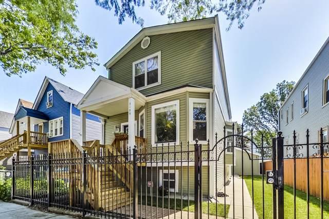 3109 N Lawndale Avenue, Chicago, IL 60618 (MLS #11122048) :: Lewke Partners