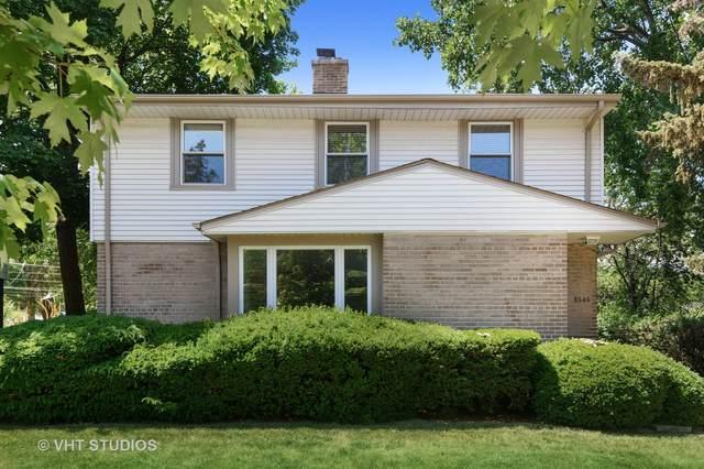 8646 E Prairie Road, Skokie, IL 60076 (MLS #11122304) :: The Dena Furlow Team - Keller Williams Realty