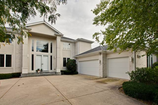 1449 Butler Court, Vernon Hills, IL 60061 (MLS #11122523) :: BN Homes Group