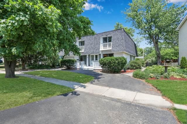 511 S Lake Terrace, Mundelein, IL 60060 (MLS #11122726) :: Charles Rutenberg Realty