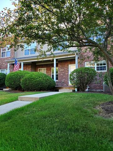 515 Stonegate Drive #1, Sycamore, IL 60178 (MLS #11123069) :: BN Homes Group
