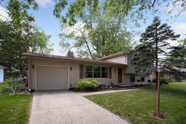 2311 Southmoor Drive, Champaign, IL 61821 (MLS #11123119) :: O'Neil Property Group