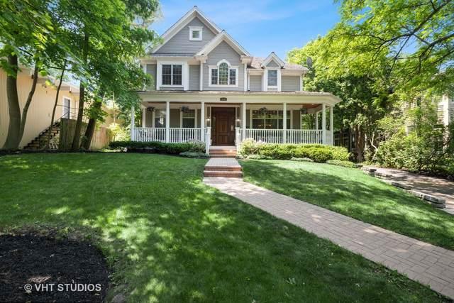 764 Glencoe Drive, Glencoe, IL 60022 (MLS #11123853) :: BN Homes Group
