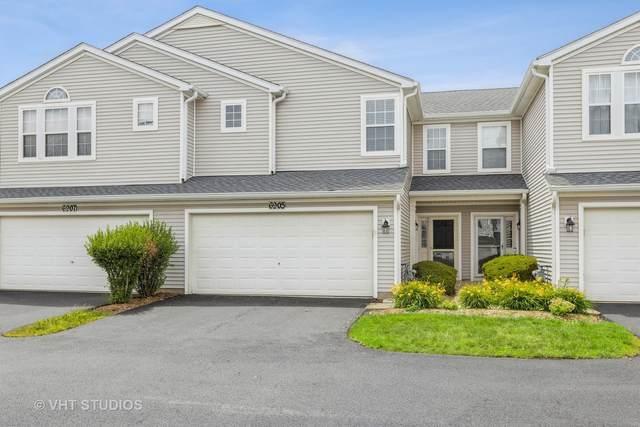 6905 Creekside Drive, Plainfield, IL 60586 (MLS #11124009) :: O'Neil Property Group