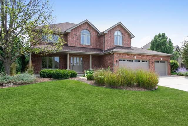 11451 Merritton Court, Frankfort, IL 60423 (MLS #11124015) :: Schoon Family Group