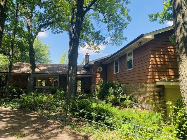 10s650 Oak Hill Court, Burr Ridge, IL 60527 (MLS #11124098) :: The Wexler Group at Keller Williams Preferred Realty