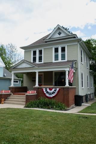 329 Dean Street, Woodstock, IL 60098 (MLS #11124161) :: BN Homes Group