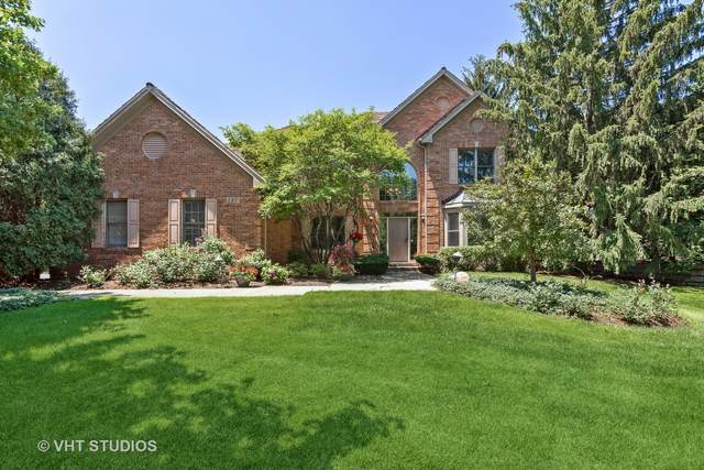 137 Boulder Drive, Lake In The Hills, IL 60156 (MLS #11124371) :: Suburban Life Realty