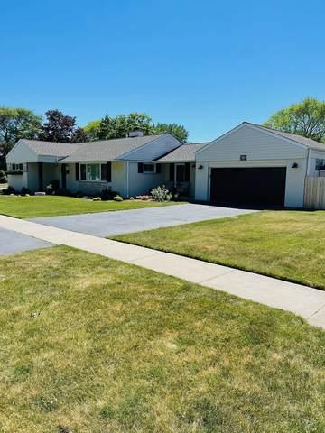 700 W Milburn Avenue, Mount Prospect, IL 60056 (MLS #11124818) :: BN Homes Group