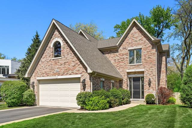 445 Ridge Road, Highland Park, IL 60035 (MLS #11124821) :: Rossi and Taylor Realty Group