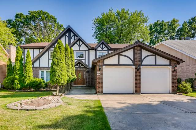 474 Dunlay Street, Wood Dale, IL 60191 (MLS #11125046) :: Carolyn and Hillary Homes