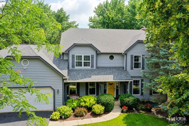 420 Knights Bridge Court, Oswego, IL 60543 (MLS #11125295) :: Carolyn and Hillary Homes
