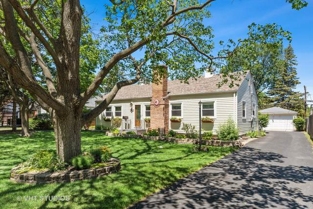 2018 Central Road, Glenview, IL 60025 (MLS #11125532) :: BN Homes Group